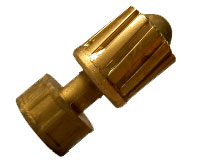 10 Brenneke Gold 12 (To use only Cylinder choke)