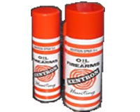 Gun Oil Spry S-2 (200ml)